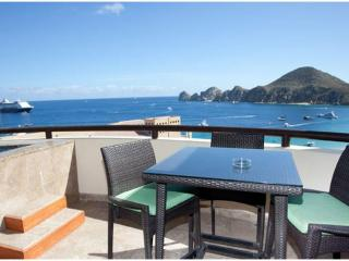 Luxury Beachfront Condo with SPECTACULAR Views! - Cabo San Lucas vacation rentals
