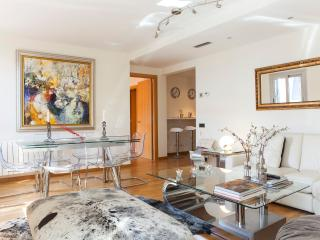 Luxury Exquisite Passeig de Gràcia Designer 3BR - Cabrera de Mar vacation rentals