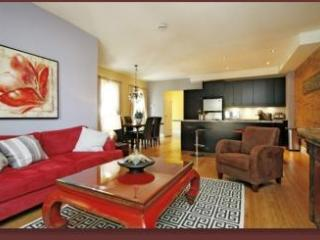 Luxurious, Spacious Suites In The Heart of Toronto - Ontario vacation rentals