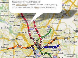 Washington DC/N.Bethesda MD - METRO RED LINE - Washington DC vacation rentals