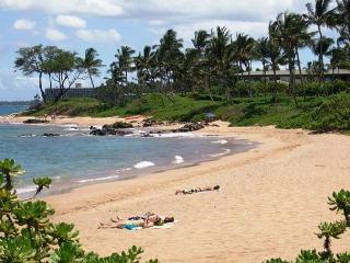 Wailea Ekolu 805 Deluxe 2 Bd. 2 Bath, Ocean View Townhouse! - Wailea vacation rentals