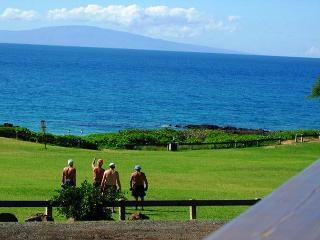 Hale Kamaole 2 Bd 2 Bath Steps From Kamaole Beach #3 Great Rates Sleeps 6 - Kihei vacation rentals