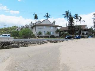 Kihei Bay Vista #D-209  is steps to the beach and has great rates!! - Kihei vacation rentals