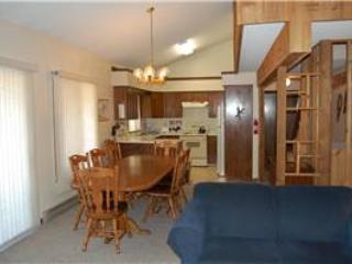 Timber Run Dogwood 311 - Image 1 - Winter Park - rentals