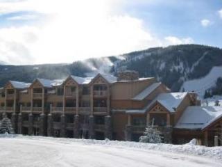 Hidden River Lodge 5981 - Frisco vacation rentals