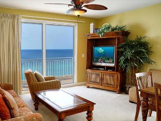 Beautiful Waterfront for 10, Open Week of 4/11 - Panama City Beach vacation rentals