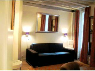 A contemporary studio at Notre Dame - Paris vacation rentals
