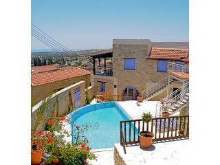 Danae B&B Villa complex with pool - Cyprus vacation rentals