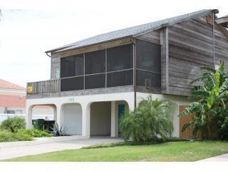 Bahama Breeze Beach House - Ocean View 5 bd/3ba Home w/ Heated Pool & Spa!! - South Padre Island - rentals