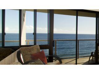 Kuhio Shores 313..Stunning Dreamy Oceanfront Condo - Poipu vacation rentals