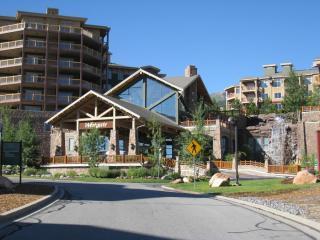 1 Bedroom Condo at Westgate at The Canyons - Park City vacation rentals