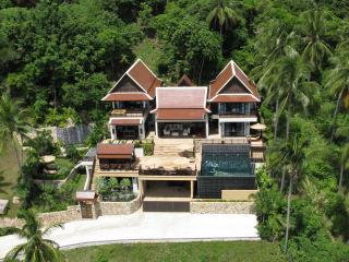 Golden Palm Villa - Surat Thani Province vacation rentals