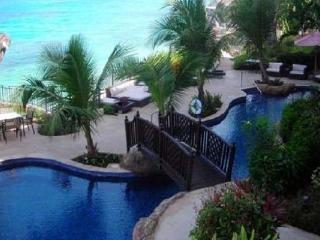 Condo, in Sandy Cove. AA 201 - Barbados vacation rentals