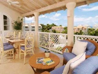 Penthouse in Tennis Village. AA B305 - Barbados vacation rentals