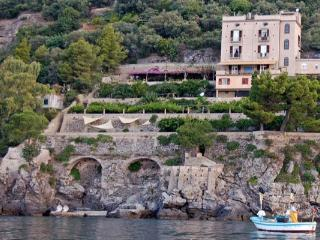 Fully restored 200 year old waterfront property. YPI TAM - Amalfi Coast vacation rentals