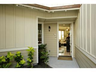 Gorgeous Luxury Townhome at Na Hale O Keauhou - Kona Coast vacation rentals