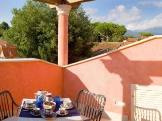 Villa Rental in Tuscany, Forte dei Marmi - Casa Rosina - Viareggio vacation rentals