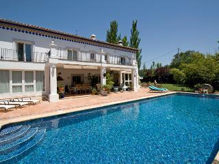 Villa Rental in Andalucia, Ronda - Finca Ronda - Villa Sol - Algodonales vacation rentals