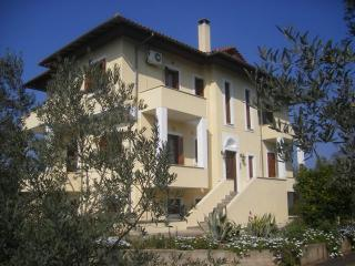 Exterior - Apartments in seaside village south of  Volos - Amaliapolis - rentals