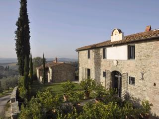 Large Villa in the Chianti Hills Close to Florence - Villa Capannuccia - 14 - Bagno a Ripoli vacation rentals