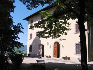 Beautiful Large Villa Close to Florence - Villa Gialla - 14 - Rufina vacation rentals