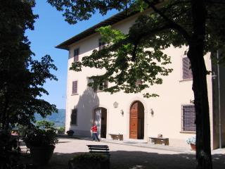 Beautiful Large Villa Close to Florence - Villa Gialla - 14 - Pelago vacation rentals