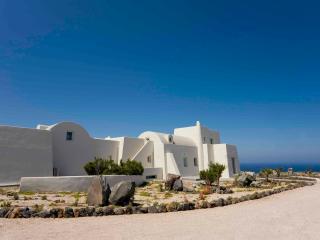 Villa Rental in Aegean Islands, Fira - Villa Metis - Santorini vacation rentals
