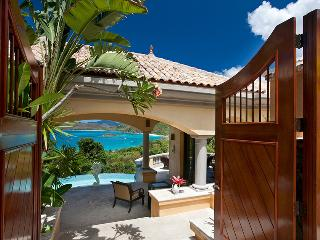 Vacation Rental in Peter Bay
