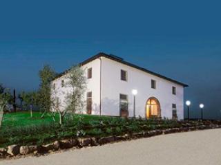 Villa Rental in Tuscany, Castiglion Fiorentino - Villa Principessa - Image 1 - Castiglion Fiorentino - rentals