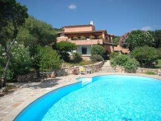 Villa Rental in Sardinia, Palau - Villa Raphael - Porto Rafael vacation rentals