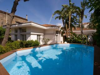 Beautiful Villa with Pool in Sorrento - Villa Sorrento - Sorrento vacation rentals