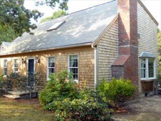 Eastham Vacation Rental (56391) - Eastham vacation rentals