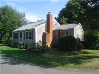 East Orleans Vacation Rental (18195) - East Orleans vacation rentals