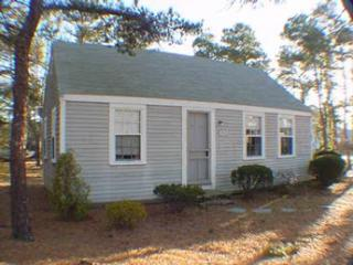 Eastham Vacation Rental (18506) - Eastham vacation rentals