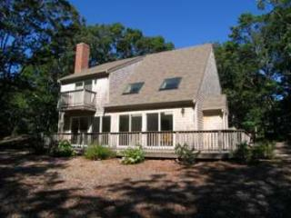 Wellfleet Vacation Rental (19101) - Wellfleet vacation rentals