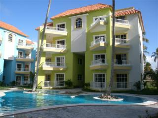 Luxury 2 Bedroom Penthouse - Close to Everything! - Punta Cana vacation rentals
