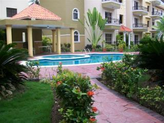Spacious 2 Bedroom Penthouse w/ rooftop - Punta Cana vacation rentals