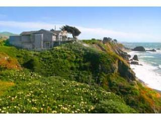 Vista Del Mar - Bodega Bay vacation rentals