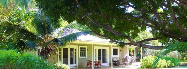 Hale Alaula Cottage, Kekaha - Hale Alaula Cottage - Kekaha Kauai Rental - Kekaha - rentals