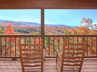 Cozy 2 Bedroom with Beautiful Mountain Views, full of amenities - Gatlinburg vacation rentals