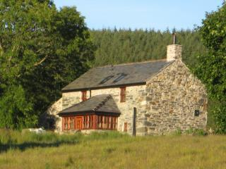 Bron-Nant Holiday Cottage with Fire, Pool & Views - Gwynedd- Snowdonia vacation rentals