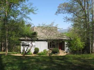 Afton Cottage in April - Afton Cottage: UVA, Monticello, Hiking, Wineries. - Charlottesville - rentals