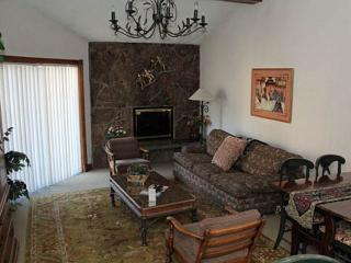 Westwind 406 2BD 2BA condo - Vail vacation rentals