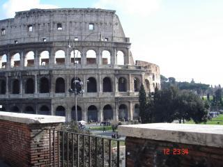 Colosseo - Rome: Apartment in excellent location - Lanuvio vacation rentals