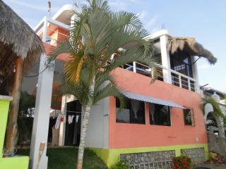 Executive  Waterfront Penthouse Villa - Barra de Navidad vacation rentals