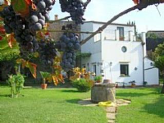 Villa Era - Image 1 - Sorrento - rentals