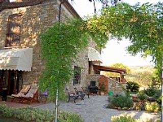 Villa Lucetta - Image 1 - Santa Maria di Castellabate - rentals