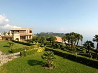Villa Mabella - Image 1 - Scala - rentals