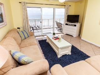 GD 402: -Fantastic 2B/2Ba gulf front condo!   Free Beach Service included! - Fort Walton Beach vacation rentals