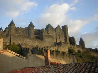 High Quality Apartment - Carcassonne Cite - Alaigne vacation rentals
